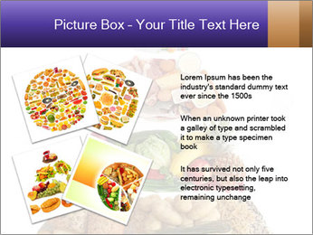 0000086912 PowerPoint Template - Slide 23