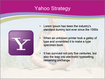 0000086913 PowerPoint Templates - Slide 11