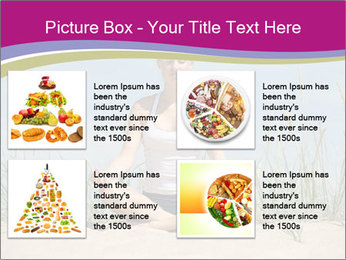 0000086913 PowerPoint Template - Slide 14