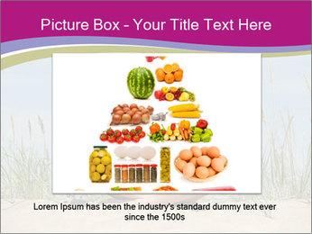 0000086913 PowerPoint Templates - Slide 16