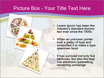 0000086913 PowerPoint Templates - Slide 17