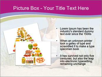 0000086913 PowerPoint Templates - Slide 20