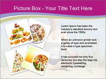 0000086913 PowerPoint Templates - Slide 23