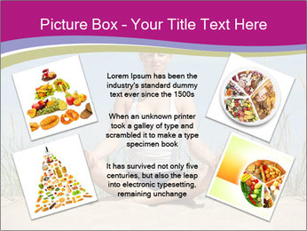 0000086913 PowerPoint Templates - Slide 24