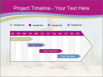 0000086913 PowerPoint Templates - Slide 25