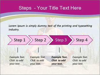 0000086913 PowerPoint Templates - Slide 4