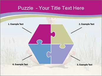 0000086913 PowerPoint Templates - Slide 40