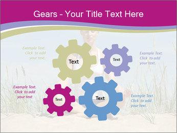 0000086913 PowerPoint Templates - Slide 47