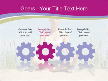 0000086913 PowerPoint Templates - Slide 48