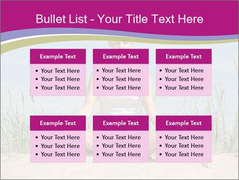 0000086913 PowerPoint Templates - Slide 56