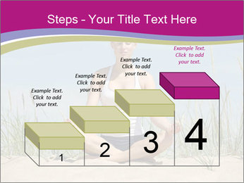 0000086913 PowerPoint Templates - Slide 64