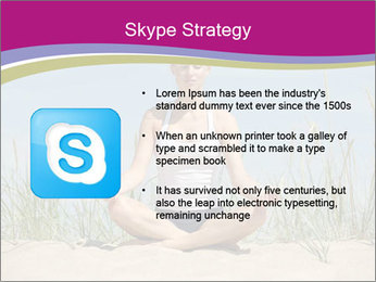 0000086913 PowerPoint Templates - Slide 8