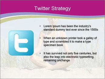 0000086913 PowerPoint Templates - Slide 9