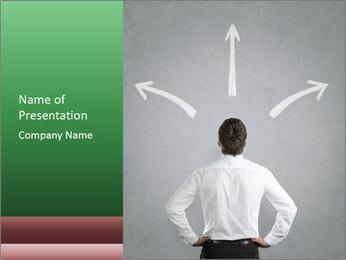 0000086914 PowerPoint Template - Slide 1
