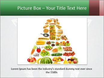 0000086914 PowerPoint Template - Slide 15