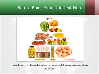 0000086914 PowerPoint Template - Slide 16