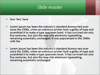 0000086914 PowerPoint Template - Slide 2