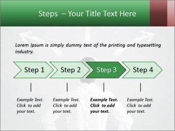 0000086914 PowerPoint Template - Slide 4