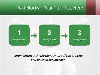 0000086914 PowerPoint Template - Slide 71
