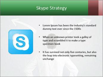 0000086914 PowerPoint Template - Slide 8