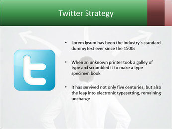 0000086914 PowerPoint Template - Slide 9