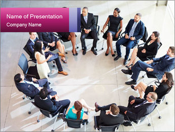 0000086916 PowerPoint Template - Slide 1