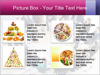 0000086916 PowerPoint Template - Slide 14