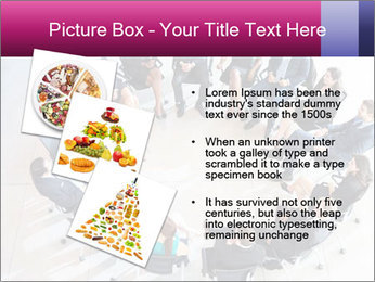 0000086916 PowerPoint Template - Slide 17