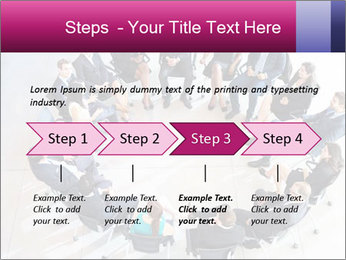 0000086916 PowerPoint Template - Slide 4