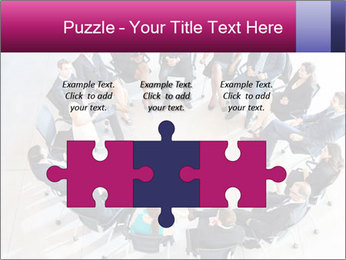0000086916 PowerPoint Template - Slide 42