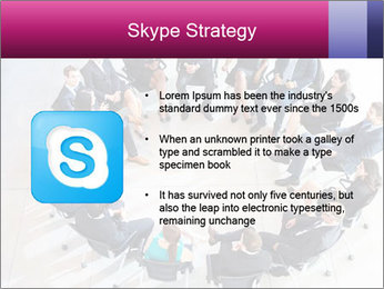0000086916 PowerPoint Template - Slide 8