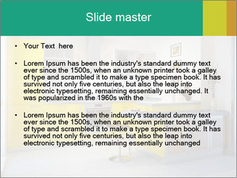0000086918 PowerPoint Templates - Slide 2