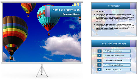 0000086919 PowerPoint Template