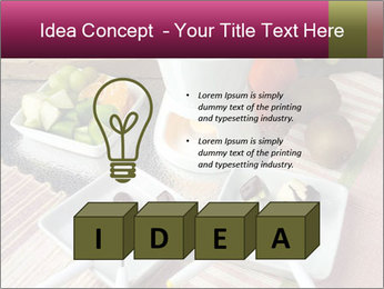 0000086920 PowerPoint Template - Slide 80