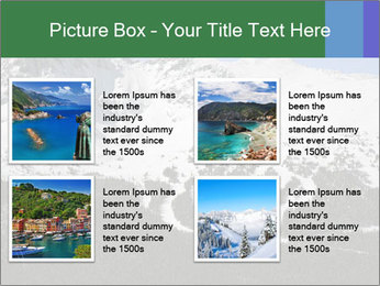 0000086921 PowerPoint Template - Slide 14