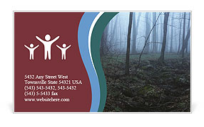 0000086922 Business Card Template