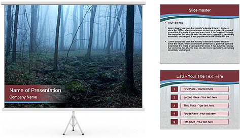 0000086922 PowerPoint Template
