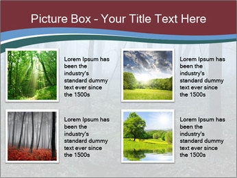 0000086922 PowerPoint Templates - Slide 14