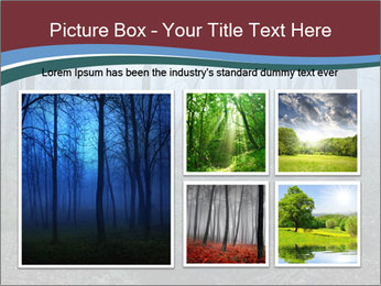 0000086922 PowerPoint Templates - Slide 19