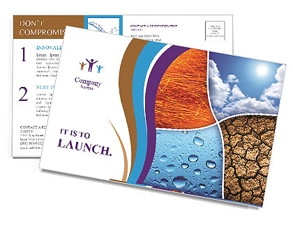 0000086923 Postcard Template