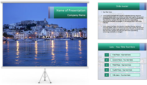 0000086926 PowerPoint Template