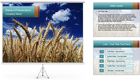 0000086927 PowerPoint Template