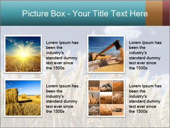 0000086927 PowerPoint Template - Slide 14