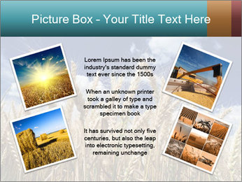 0000086927 PowerPoint Templates - Slide 24