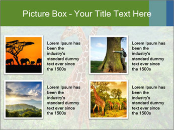 0000086928 PowerPoint Template - Slide 14