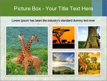 0000086928 PowerPoint Templates - Slide 19