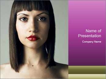 0000086930 PowerPoint Template
