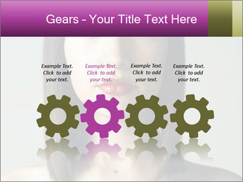 0000086930 PowerPoint Template - Slide 48