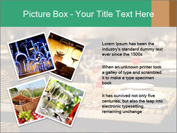 Fine table setting PowerPoint Templates - Slide 23