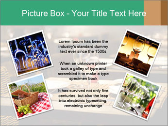 Fine table setting PowerPoint Templates - Slide 24